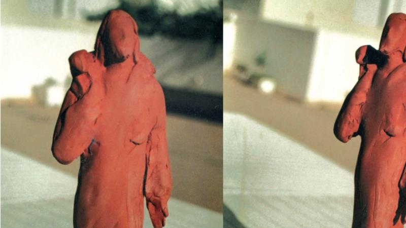Escultura – 25