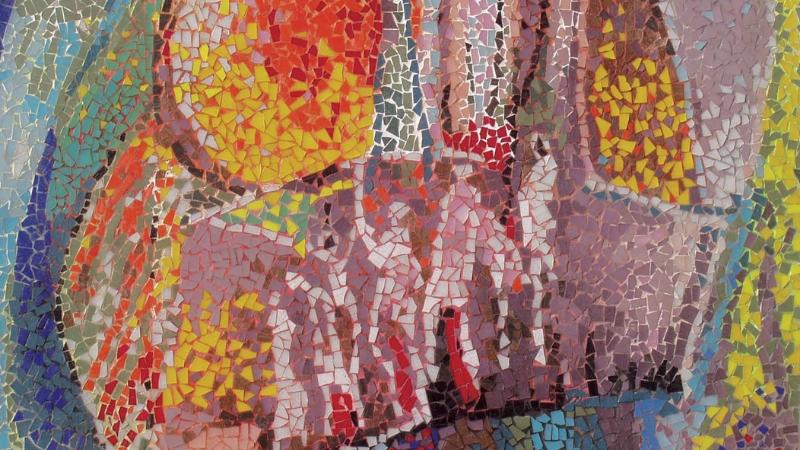 Mosaico – 8