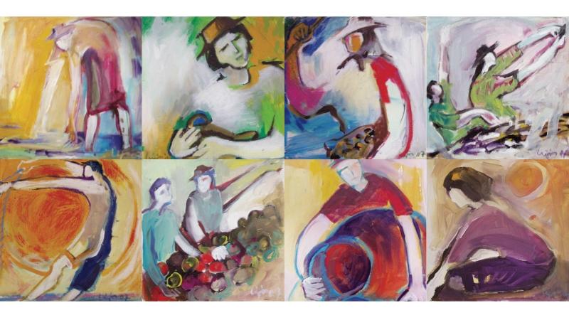 Pintura – 9