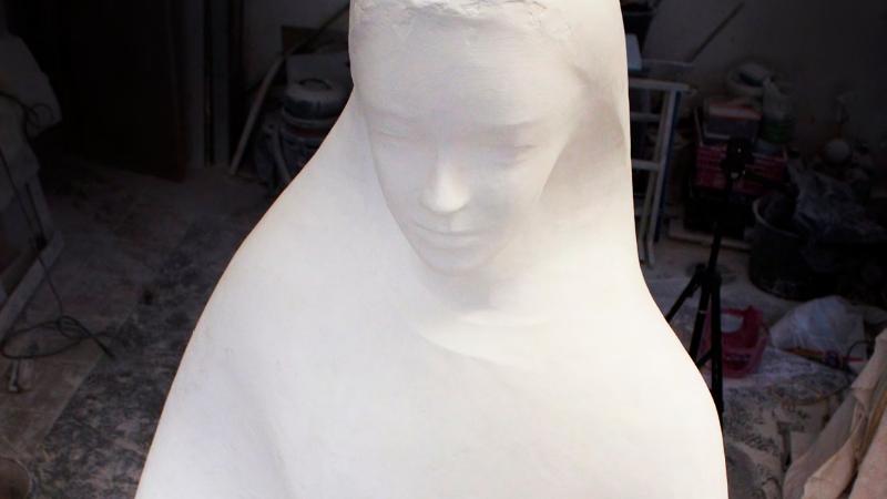 Escultura – 12