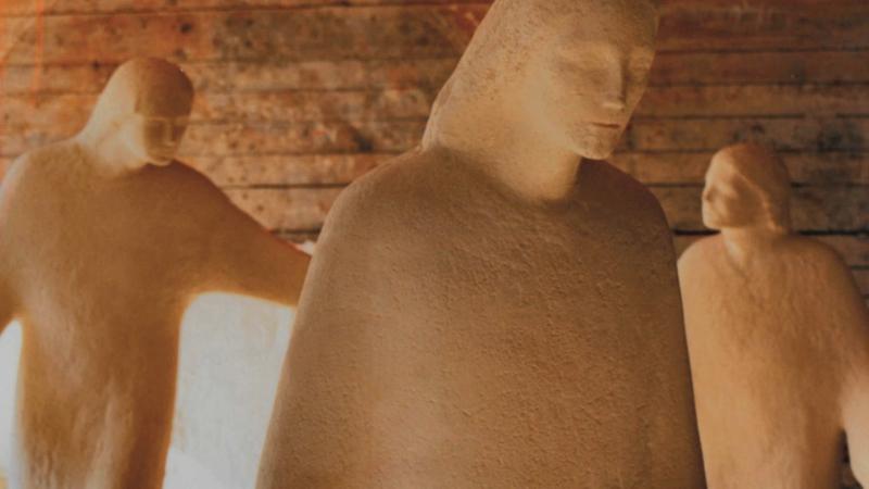 Escultura – 28