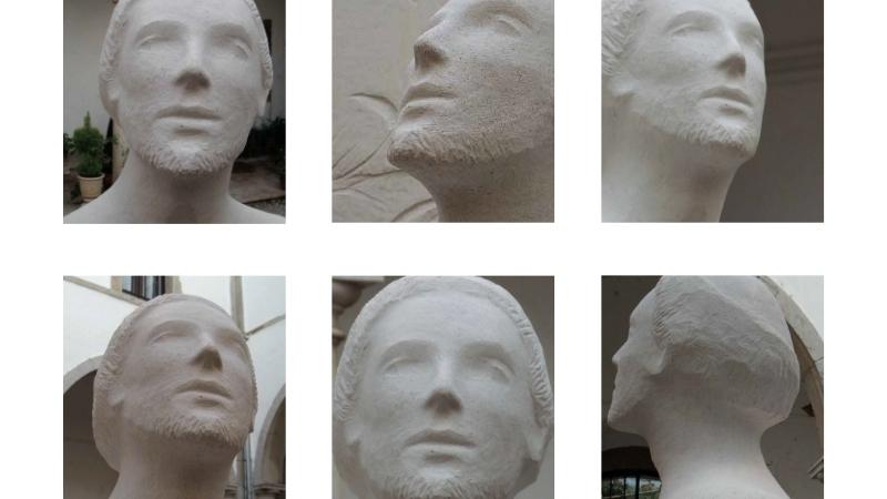 Escultura – 34