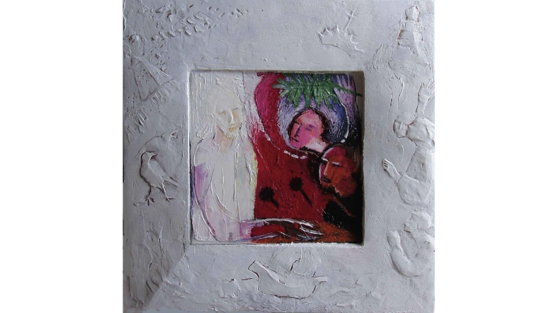 Pintura – 3