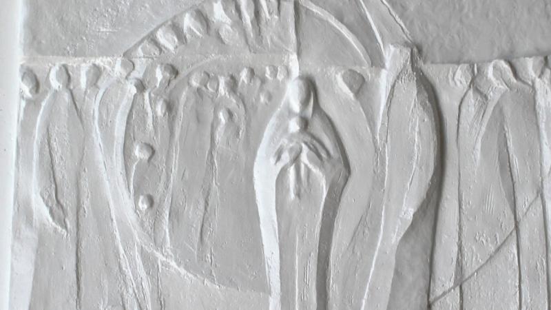 Porta Igreja - Carvoeiro