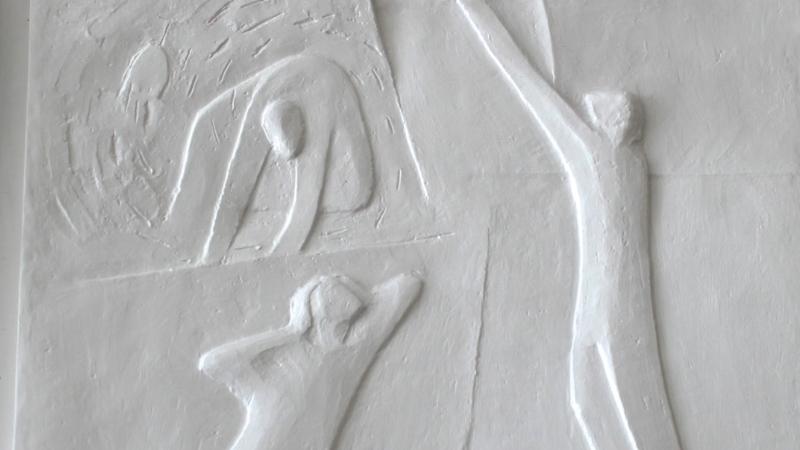 Escultura – 36