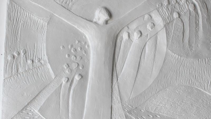 Escultura – 40