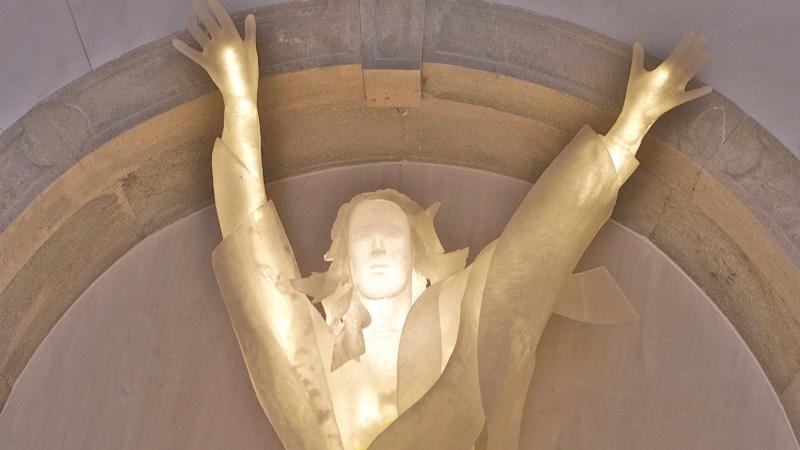 Escultura – 46