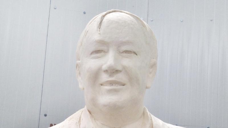 Padre Tropa Mendes - Santa Bárbara de Nexe