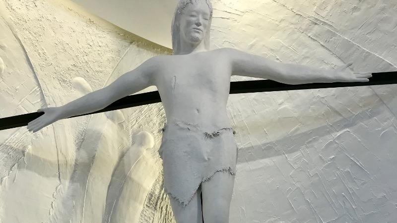 Escultura – 70