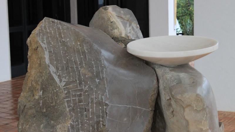 Escultura – 74