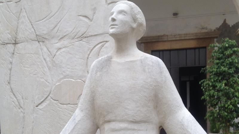 Escultura – 77