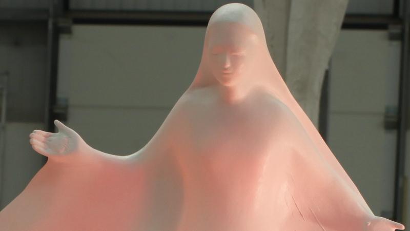 Escultura – 86