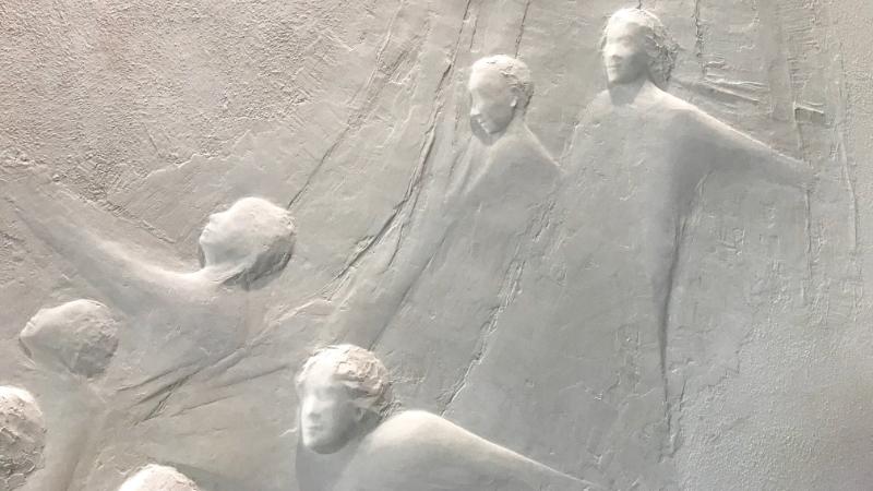 Escultura – 91