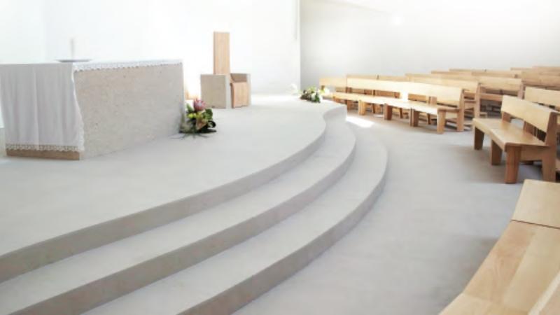 Igreja N. Senhora do Viso - Viseu