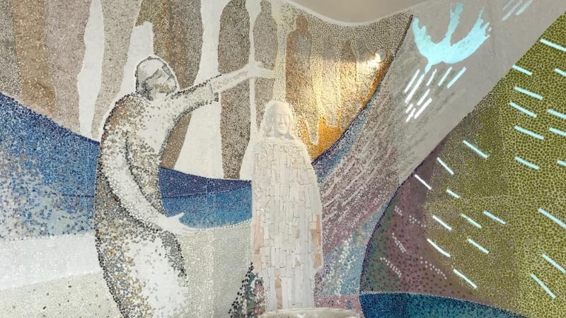 Mosaico – 10