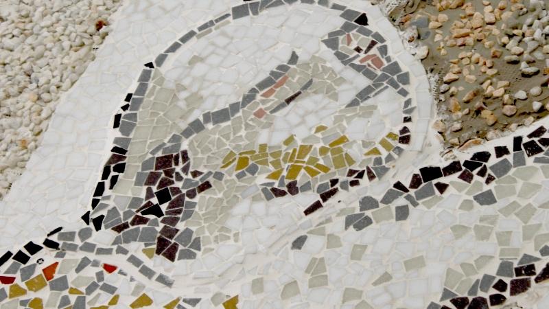 Mosaico – 11