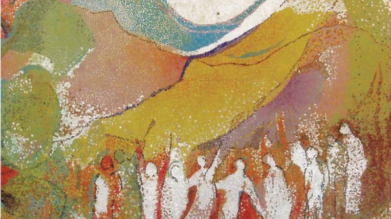 Mosaico – 2
