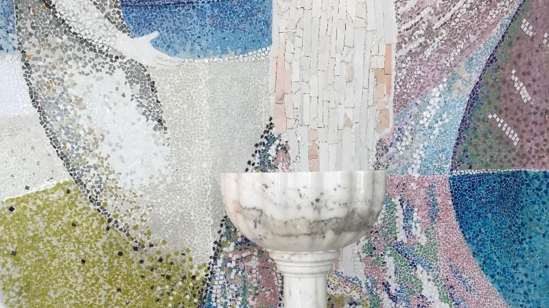 Mosaico – 7