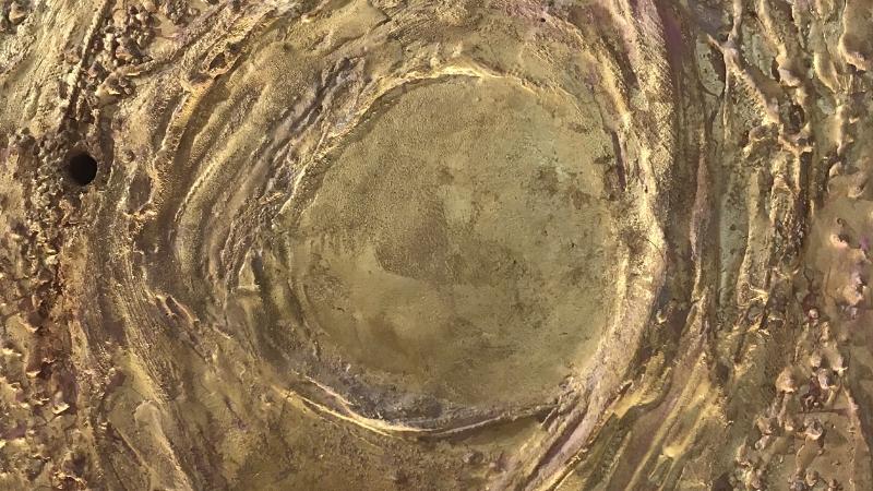 Sacrário - Carvoeiro