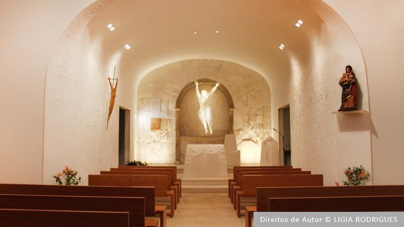 Igreja do Carvoeiro